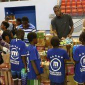 Entrega Guinea 2017