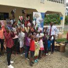 Entrega ONG y centros sociales