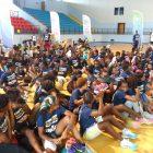 Entrega Zapatillas Solidarias 2019