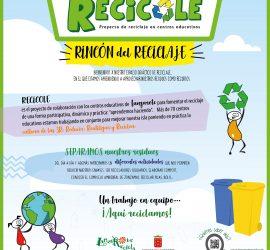 Rincón del Reciclaje