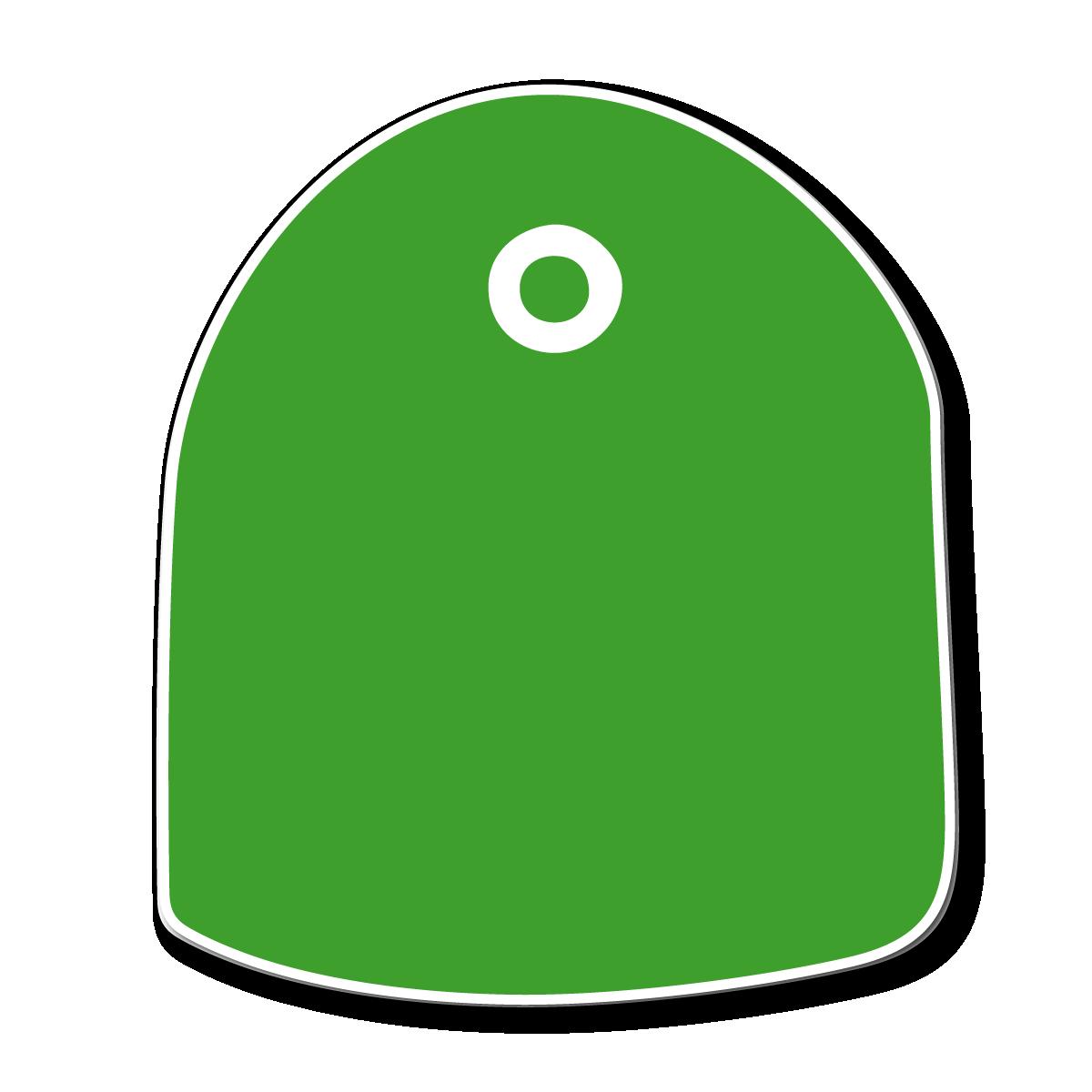 Iglú Verde