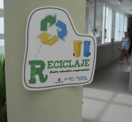 Proyecto RECICOLE